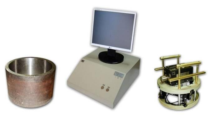 Автоматизированная установка УКБ-01