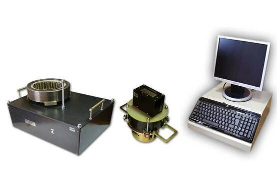 Автоматизированная установка УКПП-01